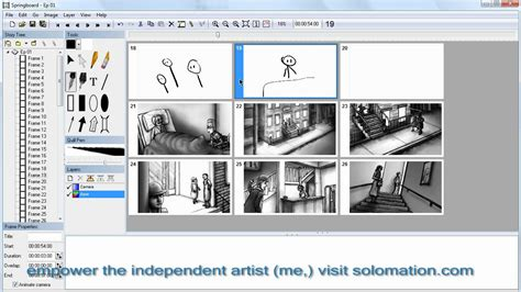 software storyboard template how to storyboard software to use