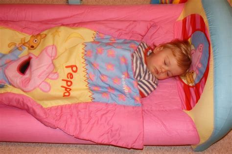 blow up toddler bed inflatable toddler bed color mygreenatl bunk beds