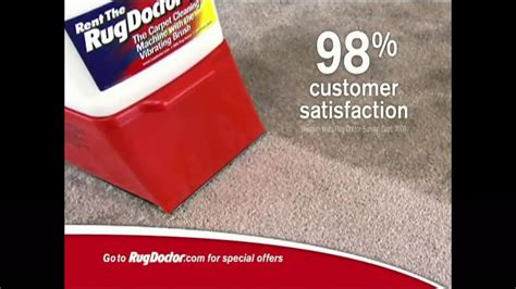 places to rent a rug doctor rug doctor tv commercial for new carpet look ispot tv