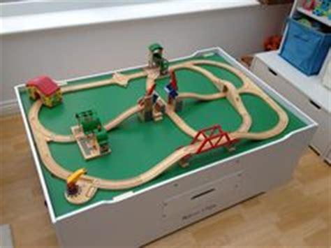 brio track designer great layout for wooden train tracks train tracks