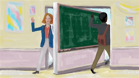 Where In Education Can I Work With An Mba by Revolving Door Of Teachers Costs Schools Billions Every