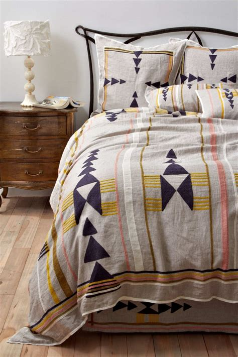 anthropologie coverlet isleta bedding from anthropologie beds and bedrooms