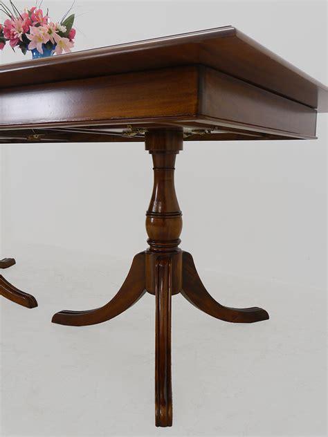 esstisch ausziehbar für 14 personen tisch esstisch esszimmertisch englischer stil ausziehbar