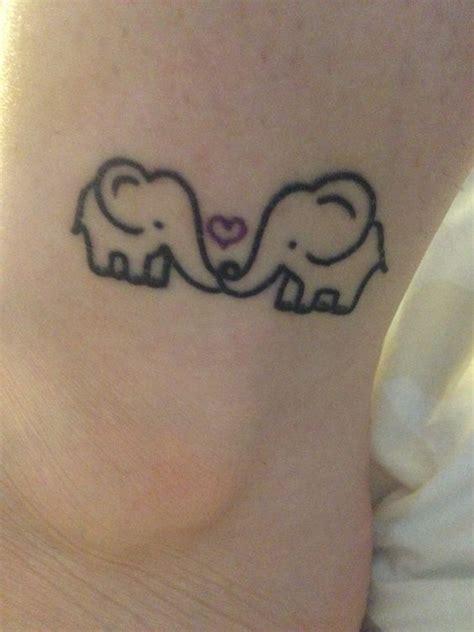 elephant tattoo purple 12 elephant tattoo designs for this week births