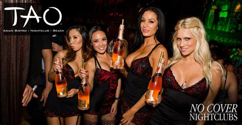 tao nightclub free guest list 1 promoters in las vegas