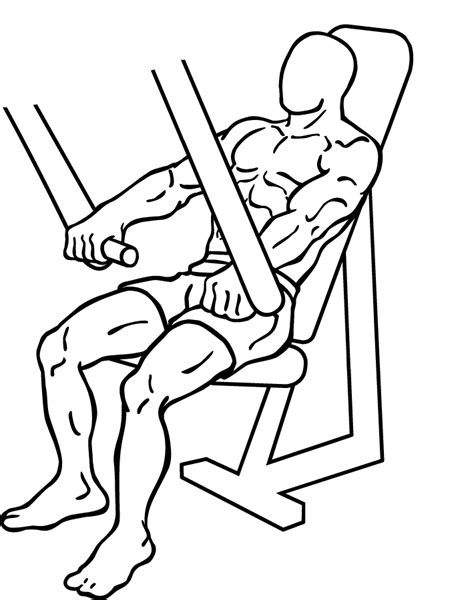 how to do decline bench press without a bench machine decline bench add this lower chest exercise to your chest workout