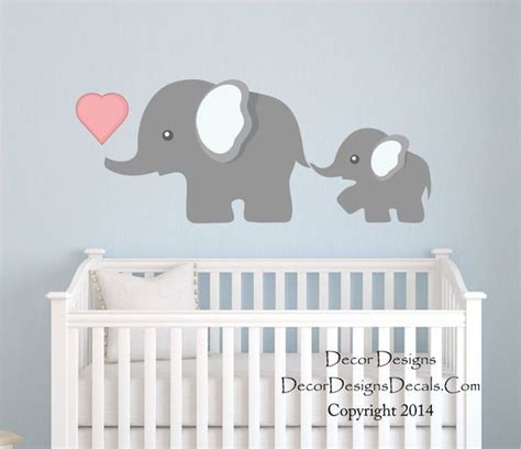 elephant decals for baby room 25 best ideas about elephant wall decal on elephant decorations baby room letters