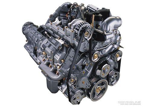 Diesel Godzila 7 3l vs 6 0l which power stroke is really better