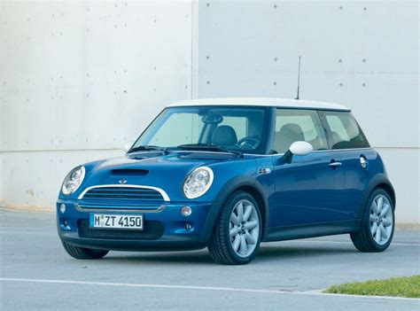Mini N Cooper by Mini Cooper S Hatchback Review 2002 2006 Parkers