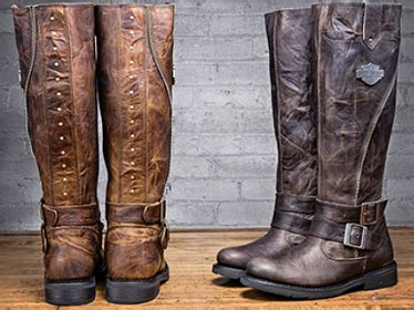 Harley Davidson Sweepstakes - harley davidson boots sweepstakes