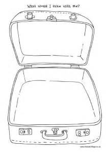 blank suitcase template what would i take with me suitcase template writing
