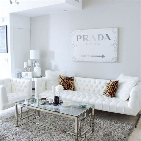 Design Ideas For White Tufted Sofa Modern White Living Room Furniture Sets Bellissimainteriors