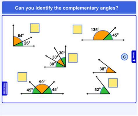 supplement vs complement smart exchange usa complementary supplementary angles