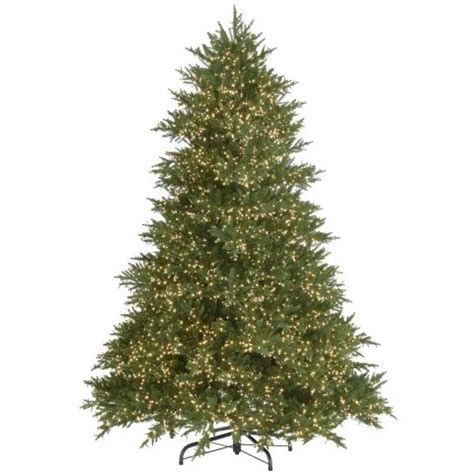 inexpensive live christmas trees near me 11 best artificial trees for 2018 trees with lights