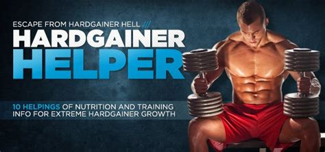 hardgainer helper 10 and nutrition tips for the