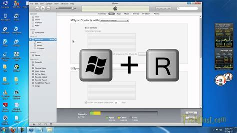 copy pictures from iphone to pc copy contacts from pc to iphone