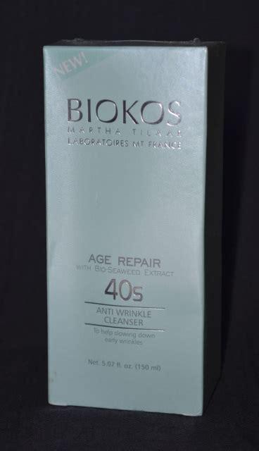 Biokos Moisturizing 40 S 40 s range