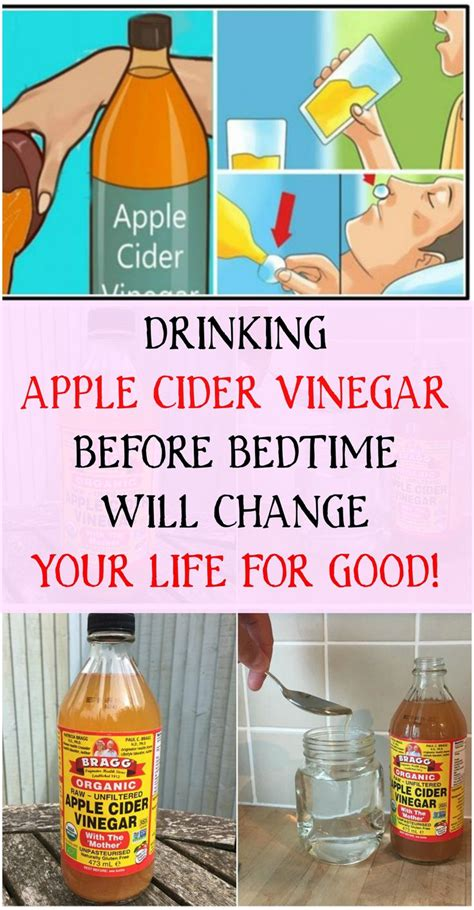 drinking apple cider vinegar before bed 21064 best the recipe exchange board images on pinterest