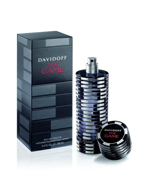 the davidoff cologne a fragrance for 2012