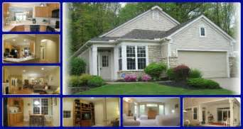auction homes for cincinnati area maintenance free and low maintenance homes