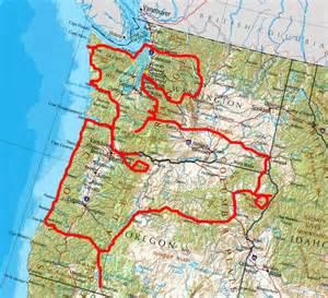 rainier oregon map search results dunia photo