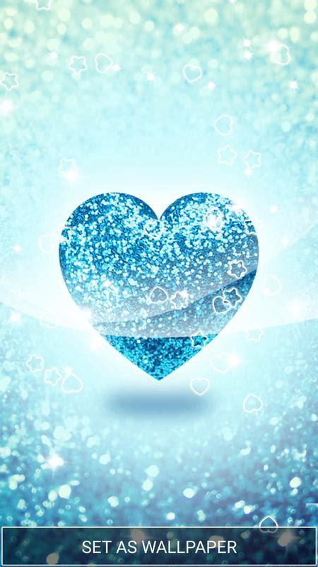 love background glitter theme apk
