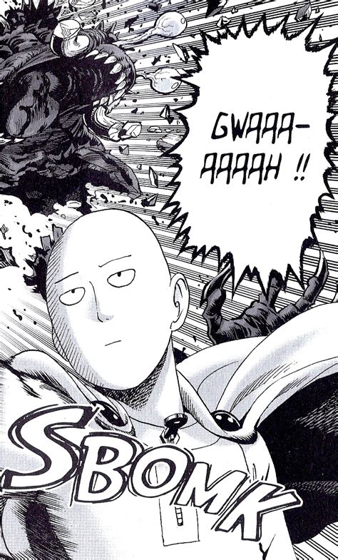 2368525580 one punch man tome manga avis critique one punch man tome 1