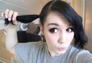 is putting hair in a bun a new fad how to put short hair in a bun ideas 2016 ombre hair info