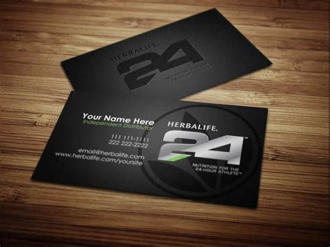 herbalife 24 business card template herbalife 24 business cards by tankprints on deviantart