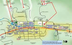 map breckenridge colorado map of downtown breckenridge colorado pictures to pin on