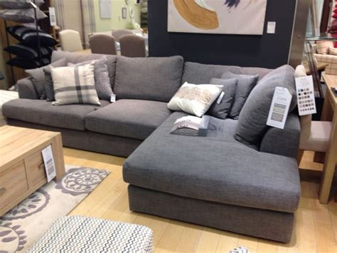 grey corner sofa 25 best ideas about grey corner sofa on pinterest