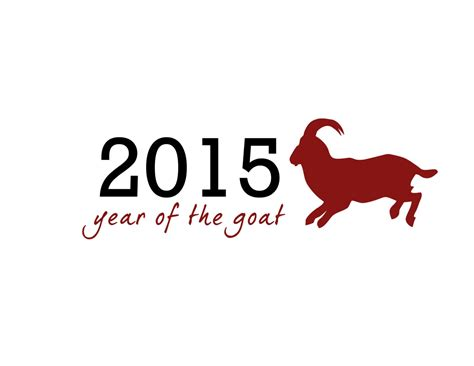 new year of the goat images year of the goat 2015 ecozine