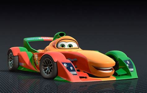 meet rip clutchgoneski   character  cars