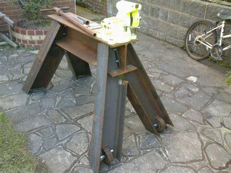 metal horse  metal working knoba