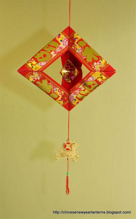how to make new year lanterns using packets 1000 images about cny on paper lanterns fish