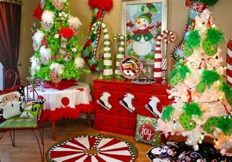 christmas ornaments decorating ideas gingerbread theme 2017