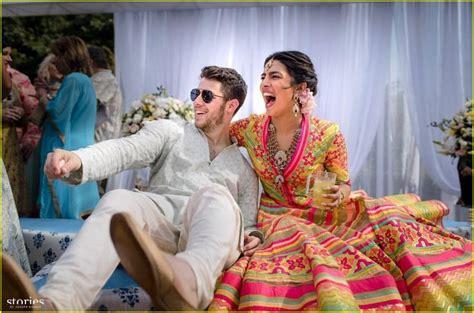 priyanka chopra dance with nick jonas priyanka chopra nick jonas share gorgeous photos from