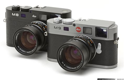 leica m9 leica m9 on preview digital photography review