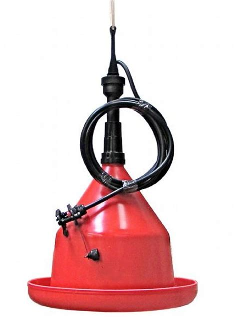 Bell Drinker Www Commercialpoultry Co Uk Buy Poultry Equipment Drinkers Wm2e Drinker Automatic Bell
