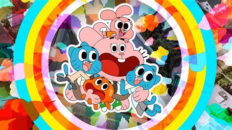 imagenes de la familia de gumball el incre 237 ble mundo de gumball la divertida serie
