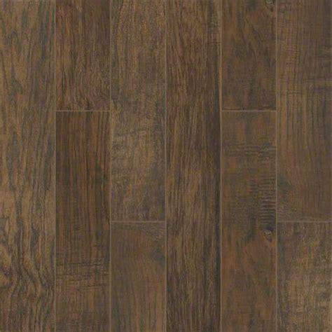 Riverwoods Flooring by Tile And Shaw Hacienda Walnut 6 X 36