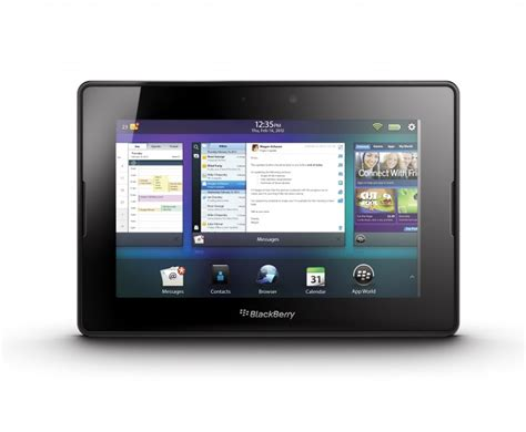 Tablet Blackberry blackberry playbook 64gb tablet