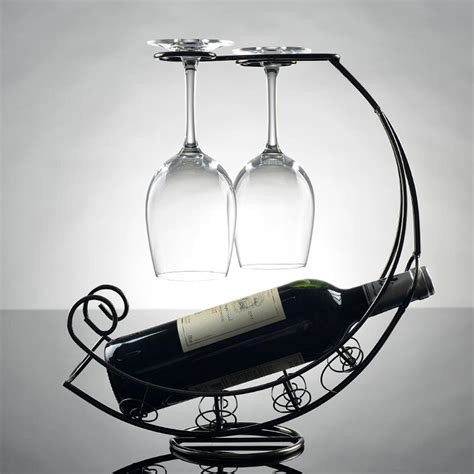 sale diy retro euro style wine rack wine holder bottle