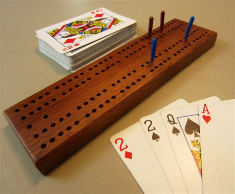 How Do You Play Crib by Cribbage Around The World In Eighty
