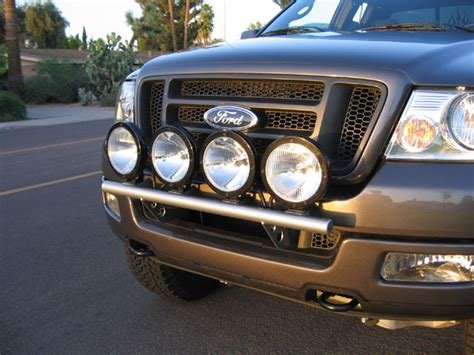 Light Bar For 2004 2005 F150 Westin Quot Off Road Light Bar