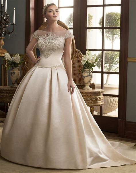 box pleat wedding dress   Google Search   Wedding