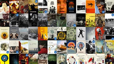 most famous movies the top 10 criterion films according to today s greatest