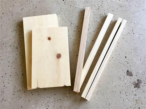 Ironing Board Rack by Scrap Wood Industrial Ironing Board Rack Pretty Handy
