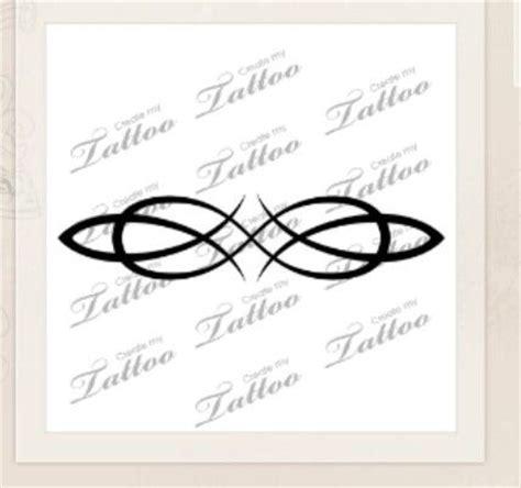 jesus infinity tattoo pinterest the world s catalog of ideas