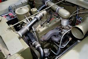 willys go engine